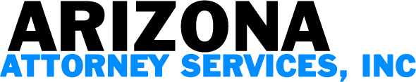 Arizona Attorney Services logo